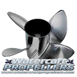 Yamaha propellers and props