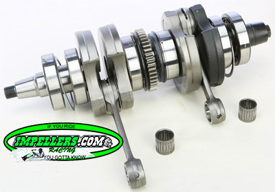 Sea Doo Crankshaft