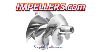 Impeller Pitch how impellers work