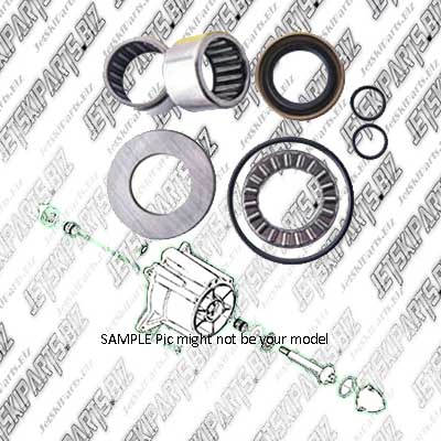 jet pump rebuild kit
