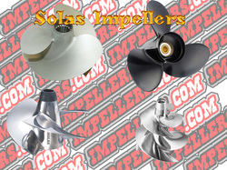 Solas Impeller and Solas Props solas impellers sea doo impellers jet ski impeller seadoo impeller yamaha pwc watercraft honda
