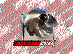 sx-cd-13/18 impeller Solas