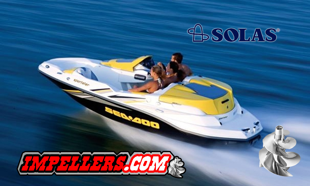 Sea Doo Boat impeller at Wholesale Prices! Seadoo jetboat impellers