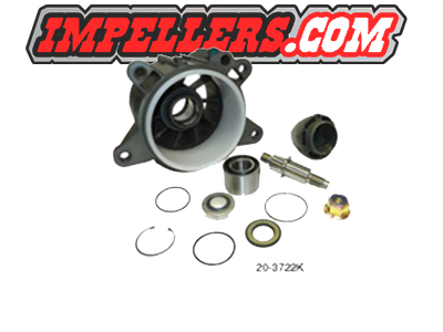 Sea Doo Pump seadoo pump rebuild kit sea doo boat