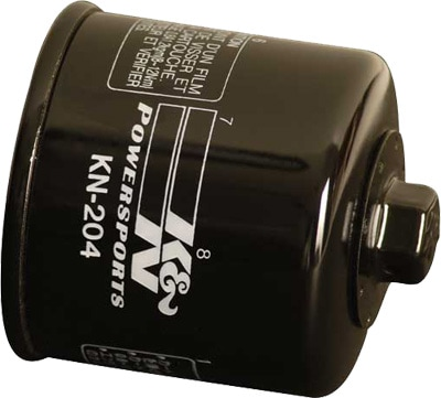K&N Yamaha oil filter waverunner