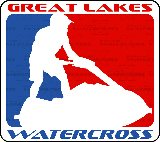 PGreat lakes watercross jet ski race