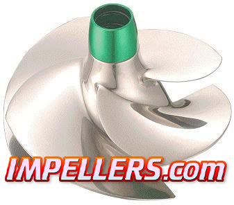 Scarab Boat Impellers