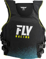 Fly Flotation lifejacket float vest pwc waverunner jet ski sea doo yamaha