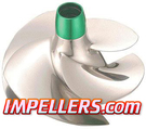 Concord SD-CD-15/23 Sea Doo Impeller