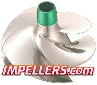 srz-cd-15/20A impeller Solas